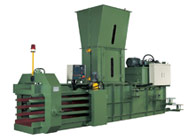 Automatic Horizontal Baler TB-0708 Series