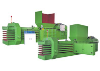 Automatic Horizontal  Baler TB-1011 Series