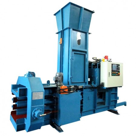 Automatic Horizontal Baling Machine